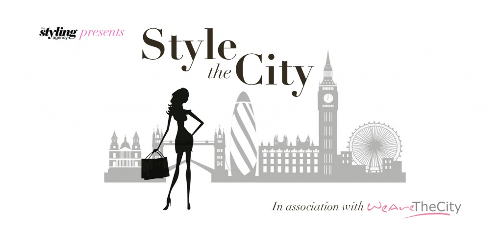 Style the City banner