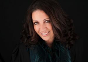 Vanessa Vallely, Founder of 'WeAreTheCity'