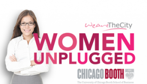 Women Unplugged | A WeAreTheCity Event @ London | United Kingdom