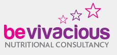 Be Vivacious Logo
