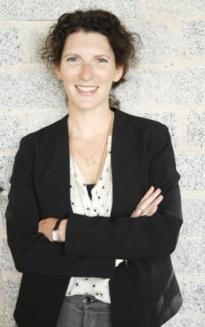 Claudia-Danser Executive and Corporate Coach