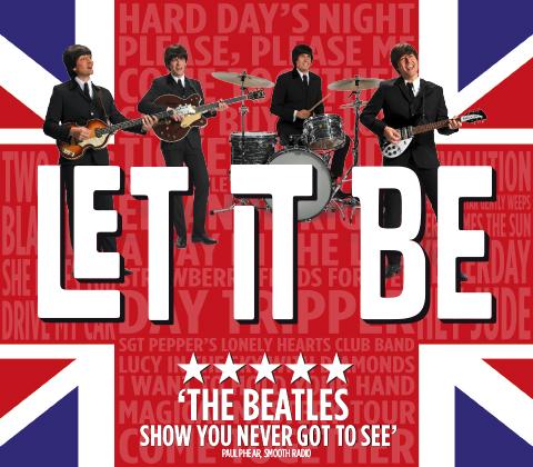 Let It Be Show - Beatles