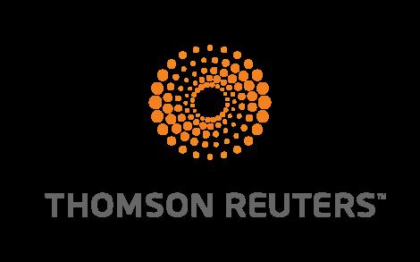 Thomson Reuters Logo