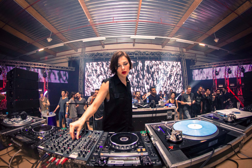 ShowMango-DJ image