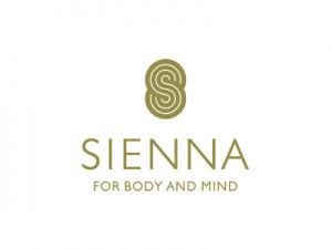 Sienna Spa & Retreat Logo - Manchester