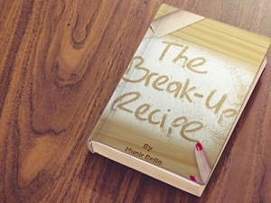 The Brea kUp Recipe-Munir Bello