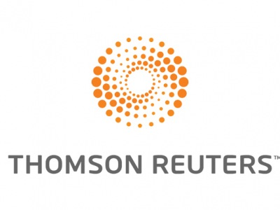 Thomas Reuters Featured