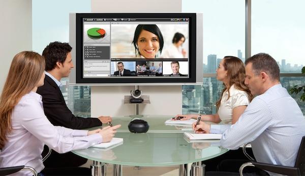 VideoConferencing for business