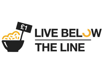 live below the line featured