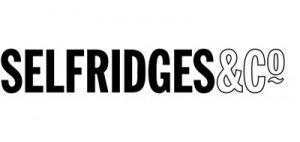 selfridges genderless