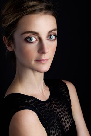 Amber-Doyle