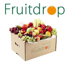 Fruitdrop fruit box