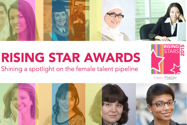 Rising Stars - Female talent awards