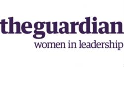 The Guardian-women-in-leadership-logo