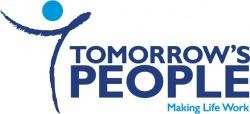 Tomorrows People logo