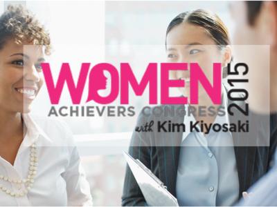 Women Achievers congress 2015