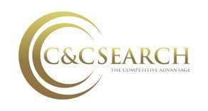C & C search logo