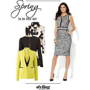 spring trends - Style the city Blog