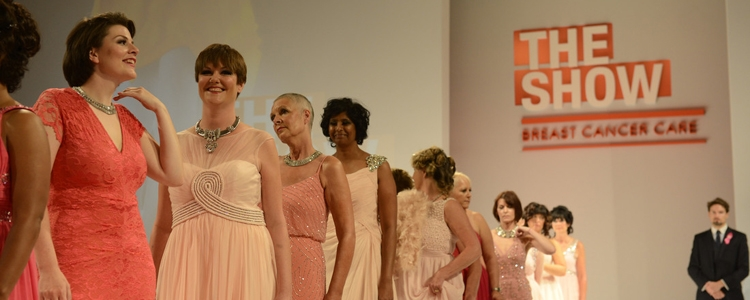 Breast Cancer Care -the-show-london