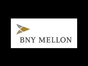 Bank of New York Mellon Logo