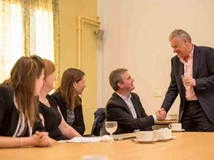Business Improvement Hub @ Homerton Conference Centre | Cambridge | United Kingdom
