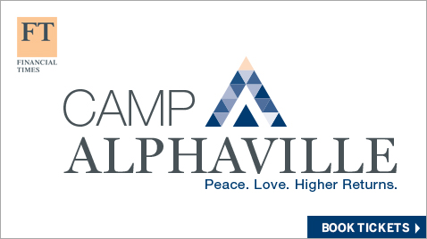 Click here to find out more about Camp Alphaville