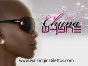 Chyna - Walking in stillettos