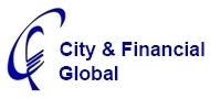 City & global finance logo