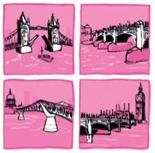 Walk4 pink
