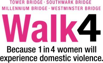 Walk4 logo