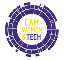 cam tech women-logo
