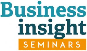 Business Insights Seminar Logo