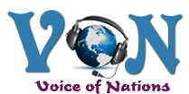 Voice of Nations Logo