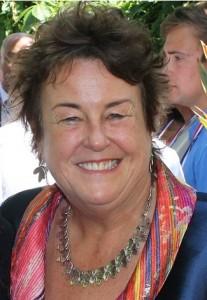 Liz Grant OBE