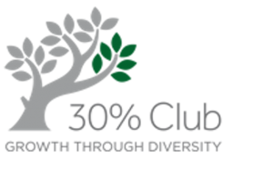 30% Club Growth through diversity