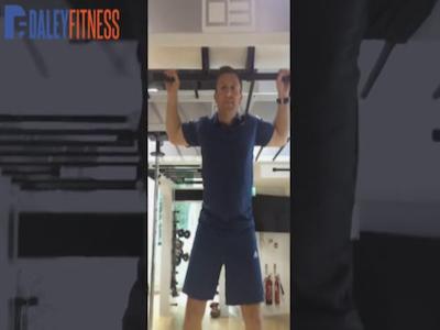 Fitness Whisperer video