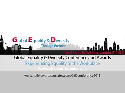 Global Equality & Diversity