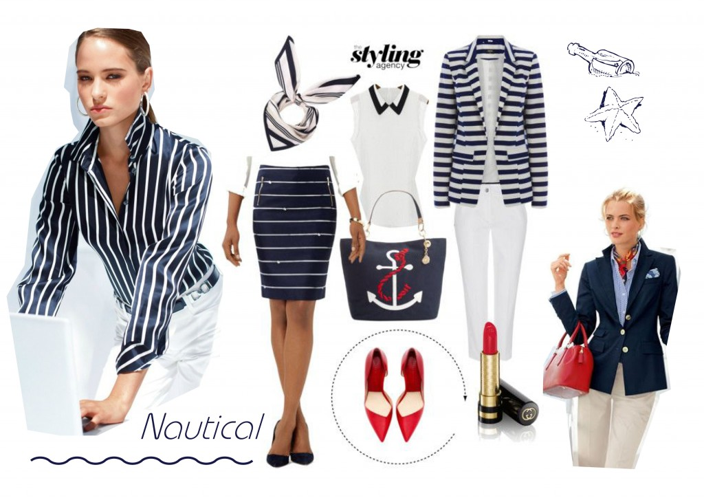 Nautical Look