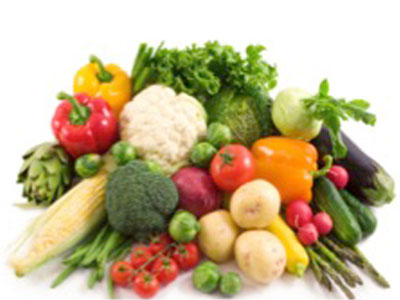 Vegetables featured