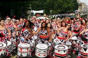 drum group