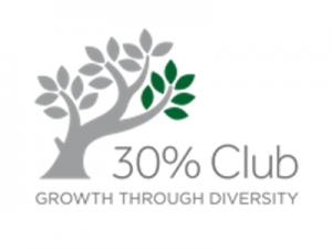 30% Club Growth through diversity