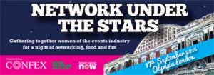 Network Under The Stars