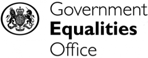 Government Equalities Office Logo