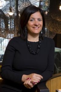 Karen Mattison