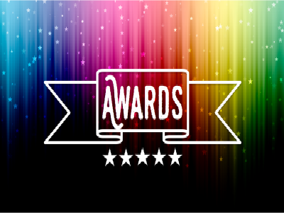 awards featured