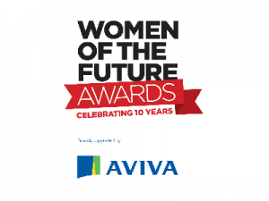 women of the future featured