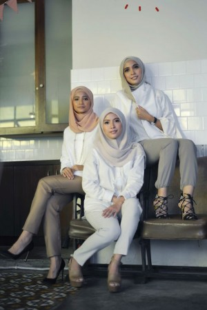The Zulkifli Sisters