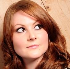 Kayleigh Bateman - Head of Digital Content, Journalist & Women in Technnology Features Editor