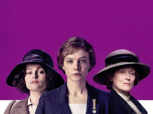 Suffragette | Film Event @ The National Archives | England | United Kingdom