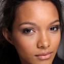 blusher makeup